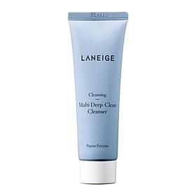 Sữa rửa mặt làm sạch sâu Laneige Miniature Multi Deep-Clean Cleanser 50ml