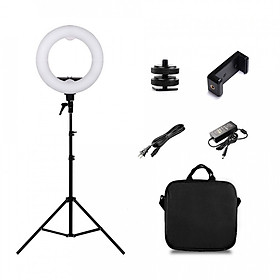 LED Ring Light RL12 II Combo