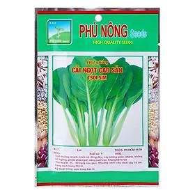 Gói Hạt Giống Cải Ngọt Phú Nông (50g / Gói)