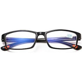 Kính viễn thị siêu dẻo mắt kính chống bức xạ chống gãy KDN - KVN191