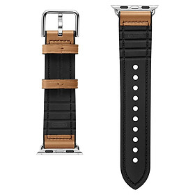 Dây đeo dành cho Apple Watch Band Retro Fit for Apple Watch Series 5/4 (44mm) - Hàng chính hãng