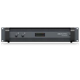 Lab Gruppen PD3000 Power Amplifier-Hàng Chính Hãng