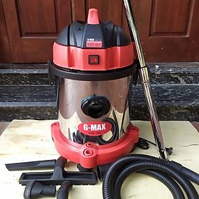 Máy Hút Bụi Gmax 2000W GM 25L Hàng chính hãng