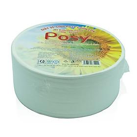 Giấy vệ sinh Công nghiệp Posy 700gr 2 lớp