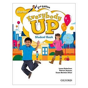Everybody Up (2E) Starter Student Book