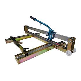 Máy cắt gạch bàn ROMANO RM800, không dùng điện, 20 bi, khung sắt