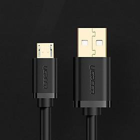 Cáp Micro USB Dài 1m Chính Hãng Ugreen 10836 - Hàng Chính Hãng