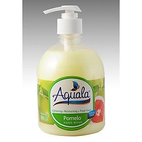 Sữa rửa tay Aquala Hương Bưởi (500ml)
