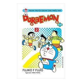 Doraemon Plus Tập 2 (Tái Bản 2019)