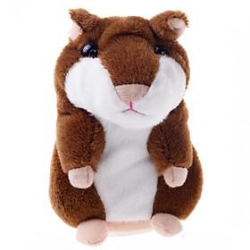 Đồ Chơi Hamster Biết Nói Ryukyu And Edge Workshop E00199-2