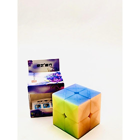 Đồ chơi Rubik Jelly 2x2 162 - Đồ chơi giáo dục
