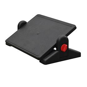 Kệ kê chân khi ngồi bàn học DRF -1111 cho dân văn phòng, IT, chơi game hay ngồi học tập trong thời gian dài