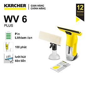 Máy Lau Kính Karcher WV6 Plus