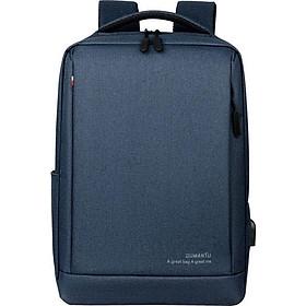 Balo nam đi học, đựng laptop mã 9003 mới nhất 2020