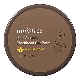 Sáp Làm Sạch Mụn Đầu Đen Innisfree Jeju Volcanic Blackhead Out Balm 30G-131171039
