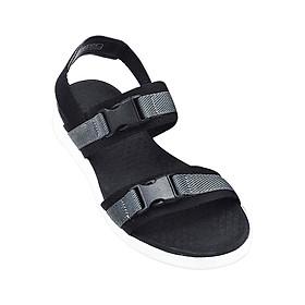 Giày Sandal Nam SHAT THN061 - Xám Trắng