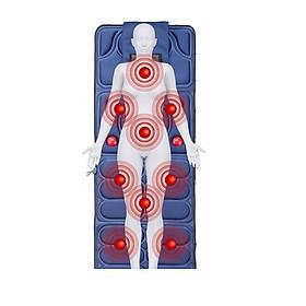 Đệm massage toàn thân cao cấp-massage toàn thân có hồng ngoại