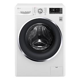 Máy Giặt Cửa Trước Inverter LG FC1409S3W (9kg)