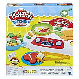 KG - Bột Nặn Bếp Nấu Tiện Lợi PlayDoh B9014
