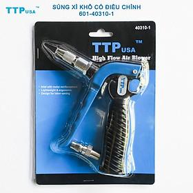 Súng xì khô điều chỉnh TTPusa