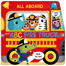 All Aboard - ABC Fire Truck