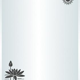 Hình đại diện sản phẩm [KIBATH 212] Gương soi phòng tắm KT 45x60 cm