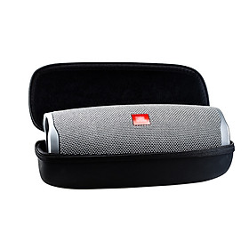 Protective Bag Compatible with JBL Charge 4 BT Speaker Dustproof Water-resistant Mini Audio Storage Pouch Portable