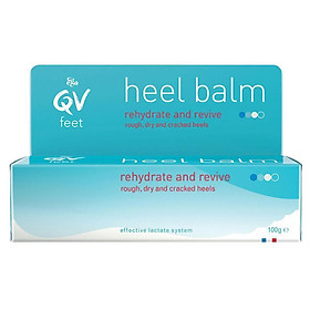 QV Heel Balm 100G