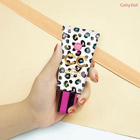 Kem Nền Cathy Doll Speed White CC Cream SPF 50 PA+++ 50ml-2