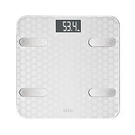 Cân điện tử thông minh Laica PS7011 - Cân đo 6 chỉ số - Mức cân tối đa 180 kg