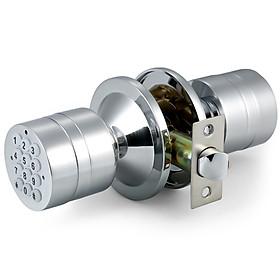 Digital Door Lock Keyless Keypad Door Coded Lock Door Lock Smart Digital Room Lock Combination Door Lock