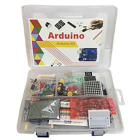Bộ Arduino Starter kit