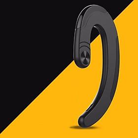 Tai nghe bluetooth đeo vành tai Q25 (Đen)