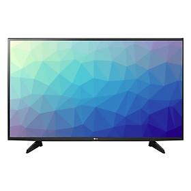 Tivi LED LG 43 inch Full HD 43LJ510T - Hàng Chính Hãng