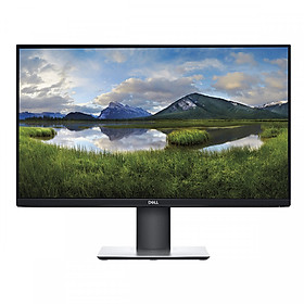 Màn Hình Dell P2719H 27inch Full HD 8ms 60Hz IPS - Hàng Chính Hãng
