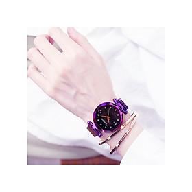 Đồng hồ nam nữ thời trang thông minh cực đẹp DH19