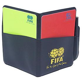 Thẻ trọng tài FiFa