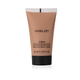 Kem nền Inglot Face Young Skin Makeup Cream Foundation (30ml)