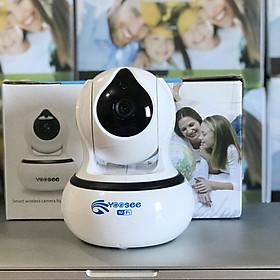Camera Yoosee New model 2019 IP Wifi HD 720x1080 Pixel AI- AI 2019 - Bản Nâng Cấp- Siêu nét -Cảnh Báo Chuyển Động-Hàng Nhập khẩu