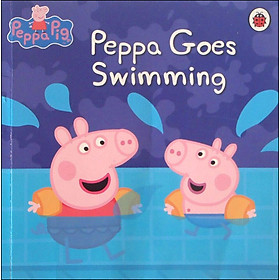 Peppa Pig : Peppa Goes Swimming