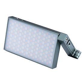 Đèn LED RGB Godox M1 Mini Có Nhiệt Độ Màu 2500K~8500K CRI97 TLCI97 & Độ Sáng Có Thể Điều Chỉnh (13W)