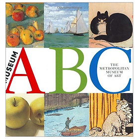 Museum ABC (The Metropolitan Museum Of Art)