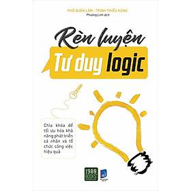 Sách - Rèn Luyện Tư Duy Logic