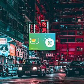 Thẻ SIM JOYTEL Du Lịch Hong Kong Và Macao