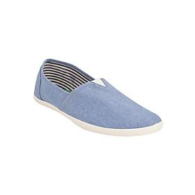 Giày Vải Nam MIDO'S 79-MD9-JEAN - Xanh Jeans