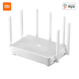 Xiaomi AloT Router AC2350 Gigabit Version 2.4GHz 5GHz WiFi 2183Mbps WiFi Repeater 128MB Large Storage Smart Antenna