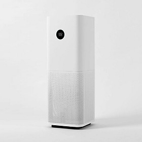 Original Xiaomi Mijia Air Purifier Pro OLED Display Screen Laser Particle Sensor 500m³/h Particulate Matter CADR for - Hàng Nhập Khẩu
