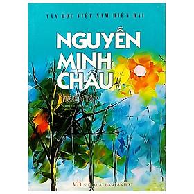 Nguyễn Minh Châu Tuyển Tập