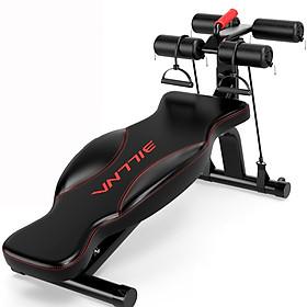 Máy tập body nhiều chế độ luyện tập - dụng cụ tập gym TE0033
