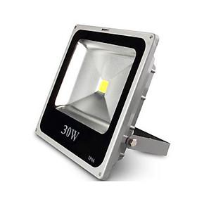 Hình đại diện sản phẩm Đèn LED Pha Vàng 30W